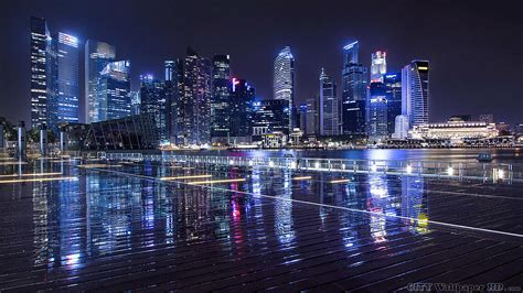Permalink to Hd Wallpapers Night City