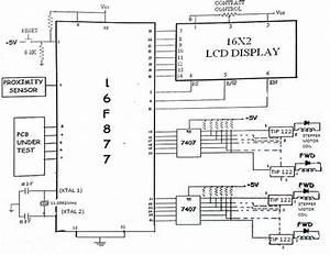 Circuit Diagram Figure 1  Shows The Block Diagram Of