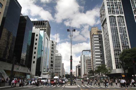 462 anos de São Paulo: turistas presenteiam capital com ...