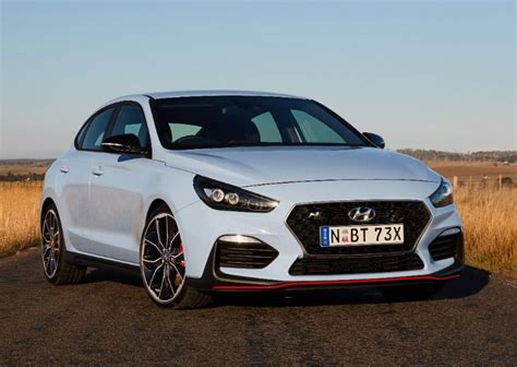 Maybe you would like to learn more about one of these? 2020 Hyundai i30 N PERFORMANCE LUX five-door fastback ...
