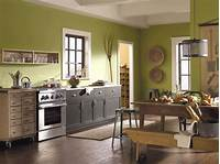 paint colors for kitchens Green Kitchen Paint Colors: Pictures & Ideas From HGTV | HGTV