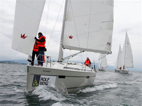 Lake Constance Challenge » Bavaria 40s