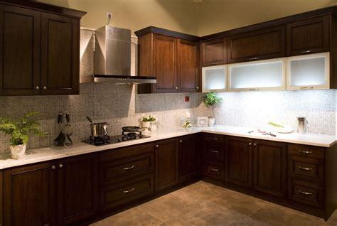 RTA Shaker style Espresso Kitchen Cabinets We ship
