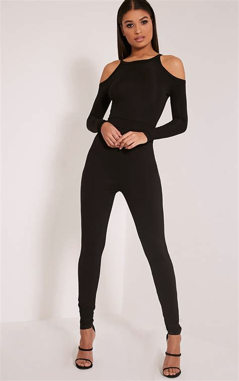 rompers jumpsuits jumpsuits 39 s clothing prettylittlething com