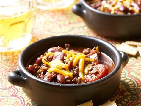 cooking light crock pot slow cooker chili recipes cooking light