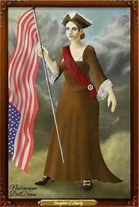 Daughter of Lib... Daughters Of Liberty