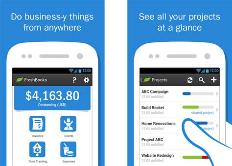 awesome accounting apps  android getapp