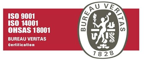 logo iso 9001 bureau veritas pin iso 9001 14001 bureau veritas certification on