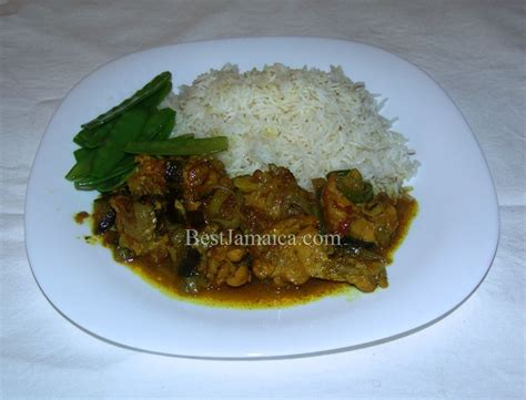 Gravy Boat Soundcloud by Chicken And Pineapple Caribbean Curry