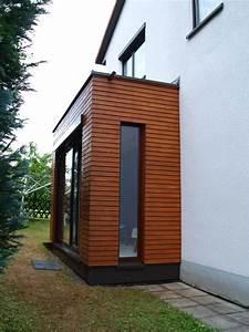 Anbau Haus Glas : nebauer partner anbau an ein einfamilienhaus ~ Lizthompson.info Haus und Dekorationen