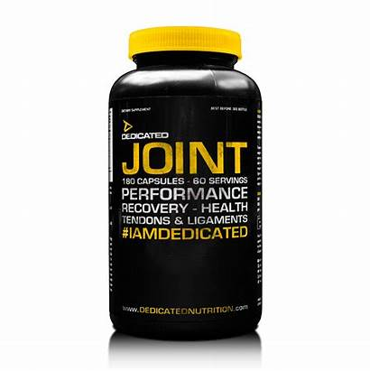 Dedicated Joint Ultimate Nutrition Tendon Ligament Athletes