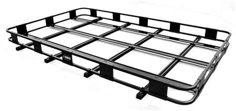 surco safari rack surco safari rack 5 0 rooftop cargo basket 84 quot x 50