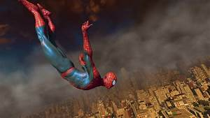 The Amazing Spider-Man 2 (1920x1080) Game Wallpaper