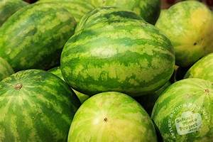 Seedless Watermelon, FREE Stock Photo, Image, Picture ...