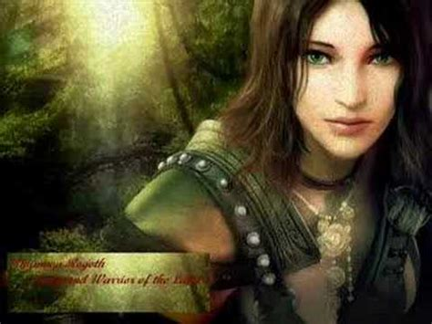 The Voice by Celtic Women - YouTube