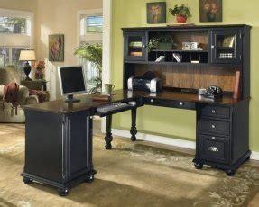 corner l shaped office desk with hutch modern l shaped computer desk foter