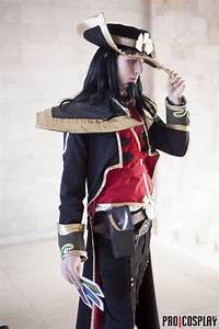 LoL - Twisted Fate cosplay by Blackconvoy on DeviantArt