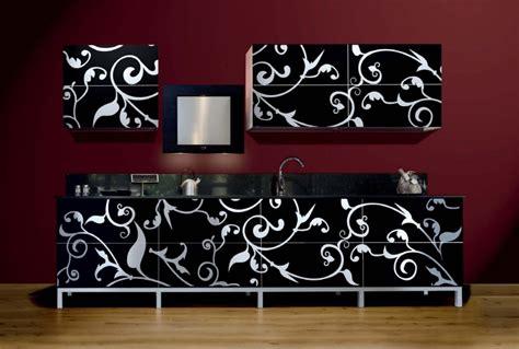 vinilos para forrar muebles estilos de vinilos para cocinas