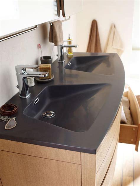 vasque en resine de synthese 12 vasques de salle de bains tendance c 244 t 233 maison