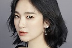 Here is a first look at Song Hye-kyo's campaign for ...