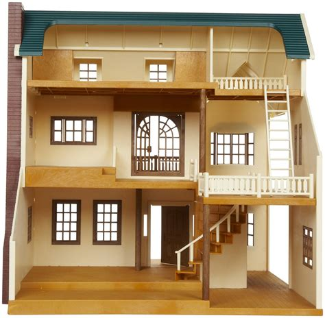 calico critters deluxe house image result for calico critters large houses calico
