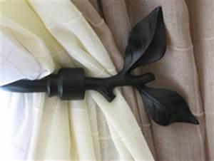 Attache Rideau Pince : pince rideau infos et prix sur les pinces rideaux ~ Melissatoandfro.com Idées de Décoration