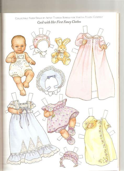 images  printable paper dolls  pinterest
