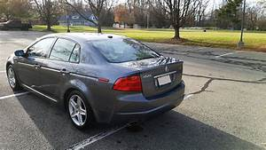Fs 2004 Acura Tl - 6spd Manual Transmission
