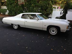 1974 CHEVY IMPALA SPIRIT OF AMERICA VERY RARE For Sale In Englishtown New Jersey United