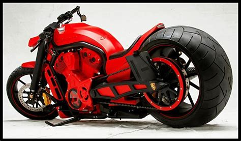 Modified Bikes For Disabled by Modified Bike In India 2014