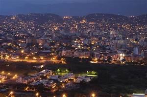 Panoramica Nocturna De San Jos U00e9 De C U00facuta  Norte De Santander