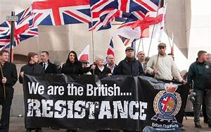 Meet Britain First: the UK's fastest growing far right group | openDemocracy