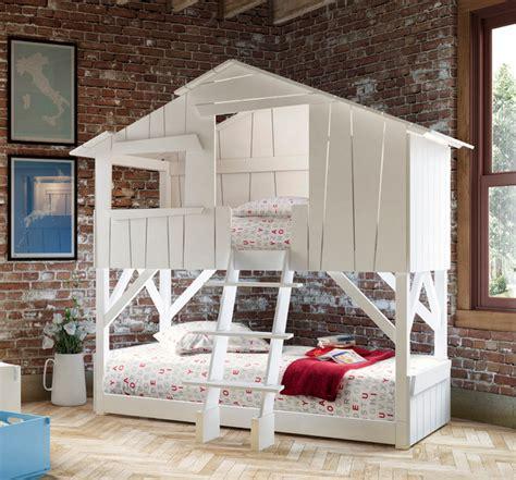bunk beds  creative bed time fun