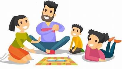 Activities Night Games Play Teaching Card Board