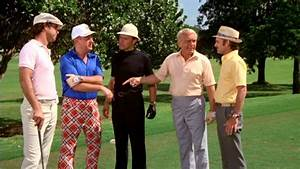 Classic Film Night: CADDYSHACK : Martha's Vineyard Film Center