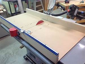 Shannon U0026 39 S Table Saw Sled