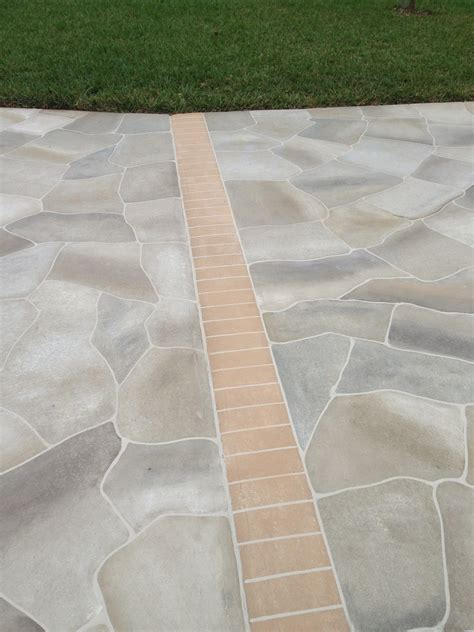 concrete designs florida concrete painting