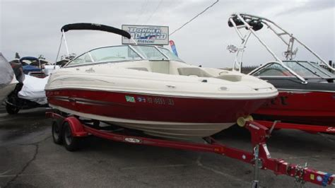Used Fishing Boats For Sale In Fresno Ca by Used Sea Power Boats For Sale In Fresno Tracker Sun
