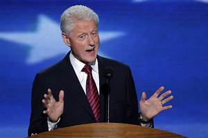Susan Roylance: Bill Clinton at the UN applauds Ebola ...