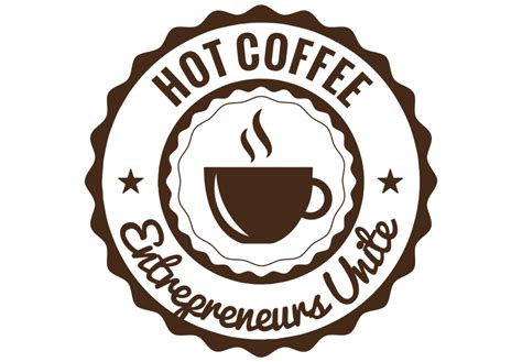 Looking for a great coffee logo? Coffee Logo Png - Free Transparent PNG Logos