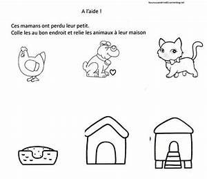 Activité Manuelle Enfant 3 Ans : activites manuelles 3 a 6 ans ~ Melissatoandfro.com Idées de Décoration