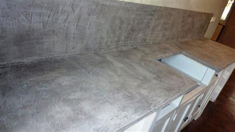 comment faire du beton cire soi meme la box brico pour r 233 aliser soi m 234 me b 233 ton cir 233