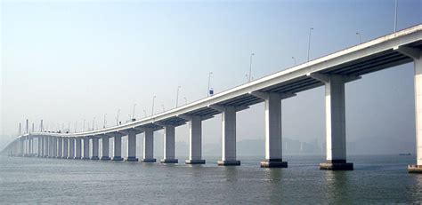 hong kong macau bridge the investor connecting south china through the hong