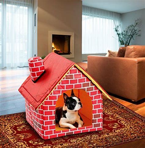 dog cat pet house pet puppy kennel durable bed home
