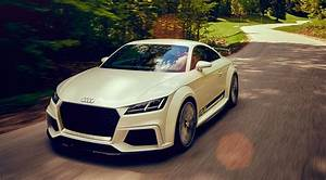 Audi Tt Quattro Sport : audi tt 420 quattro sport concept car 2014 review by car magazine ~ Melissatoandfro.com Idées de Décoration