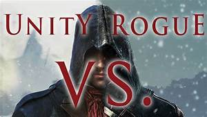 Assassin's Creed Unity vs. Rogue - Diskussion: Welches ...