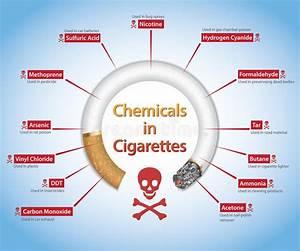 Quit Smoking    Stop Smoking Stock Illustration