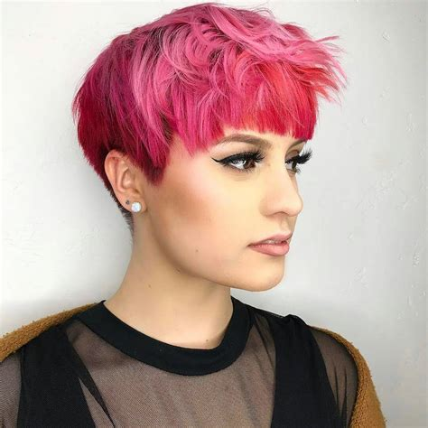 Hairstyle For Pixie Cut by 30 Chic Pixie Haircuts 2019 Easy Hairstyle