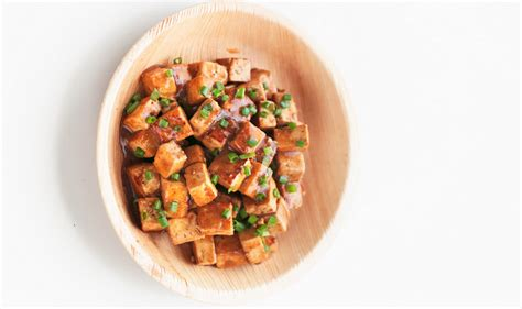 Soft block tofu is not squeezed and is eaten raw, pureed, boiled, or battered and then deep fried. Extra Firm Tofu Recipe: Easy Cooking Method and Ingredients | Tourné Cooking: Food Recipes ...