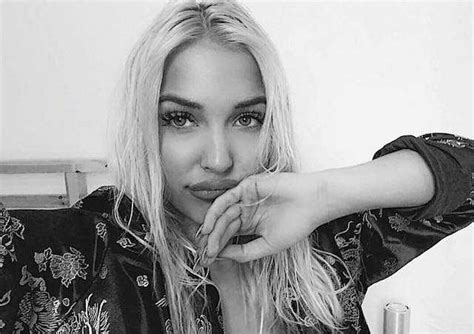 Lennon Stella Height, Weight, Age, Body Statistics